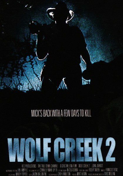 Wolf Creek Two
