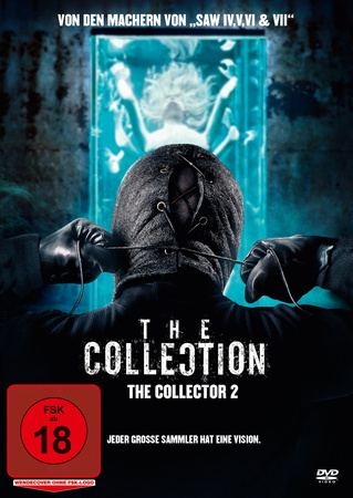 The-Collection the collector 2