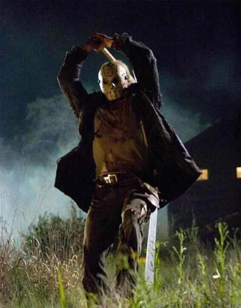 Derek Mears als Jason Voorhees