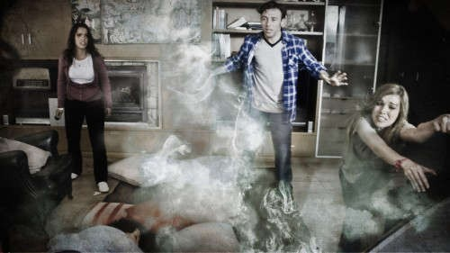 Paranormal-Vitality