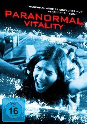 paranormal vitality