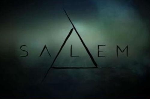 salem horror-serie