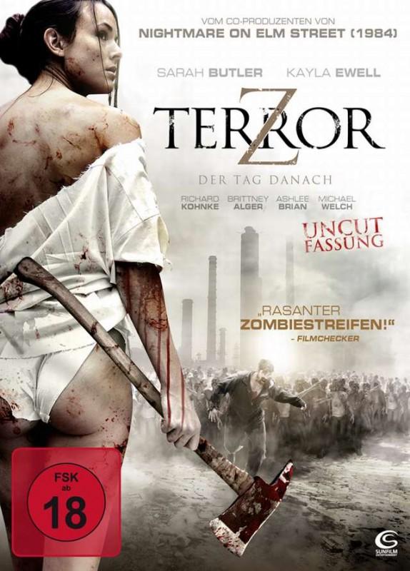 terror z, thrillandkill.com