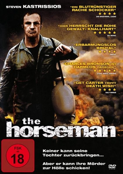 The Horseman Thriller