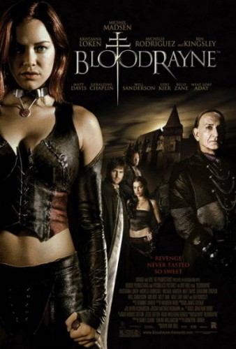 BloodRayne Film