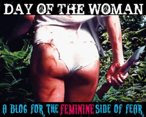 Day of the Woman by BJ Colangelo