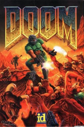 Doom_Spiel