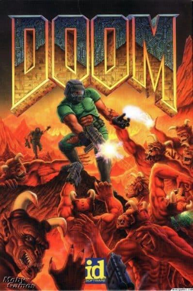 Doom Spiel
