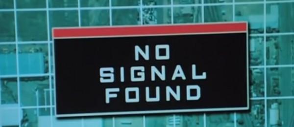 no signal horrorfilme