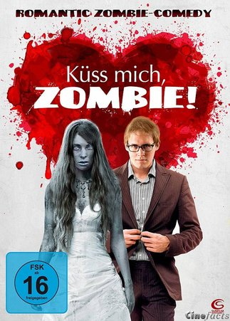 küss mich zombie