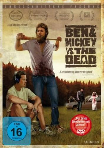Ben & Mickey vs. The Dead horrorfilme