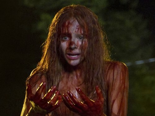 Carrie 1976 vs. Carrie 2013