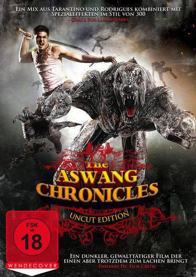 The Aswang Chonicles