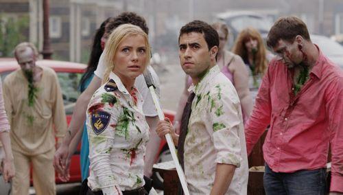 kill zombie zombibi