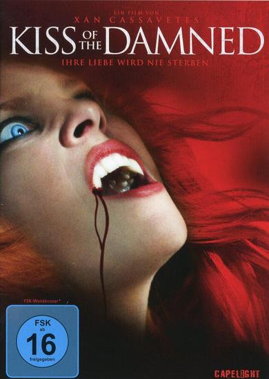 Kiss of the damned horrorfilme