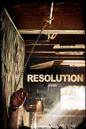 Resolution horrorfilme