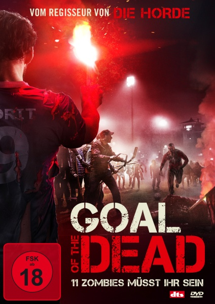 goal of the dead horrorfilme