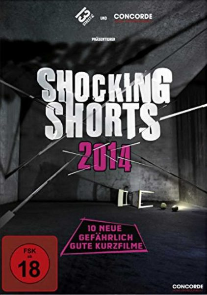 Shocking Shorts 2014