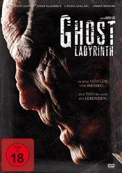 ghost labyrinth