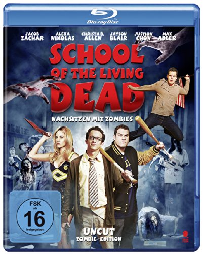 School of the Living Dead