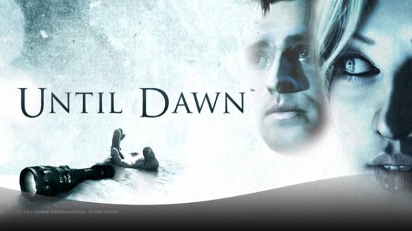 until dawn horror