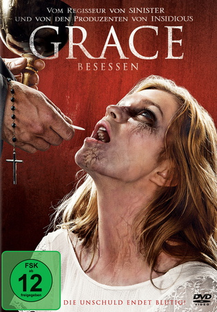 grace besessen