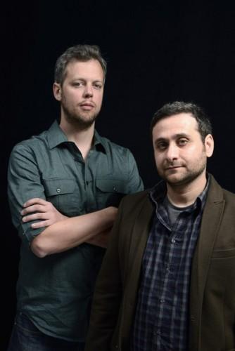 Aharon Keshales und Navot Papushado