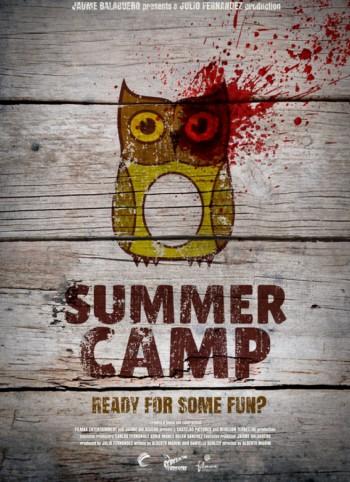 Summer-Camp jaume balaguero