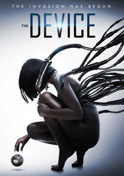 The-Device jeremy berg
