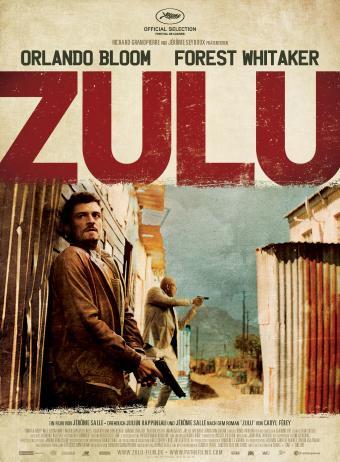 Zulu orlando bloom