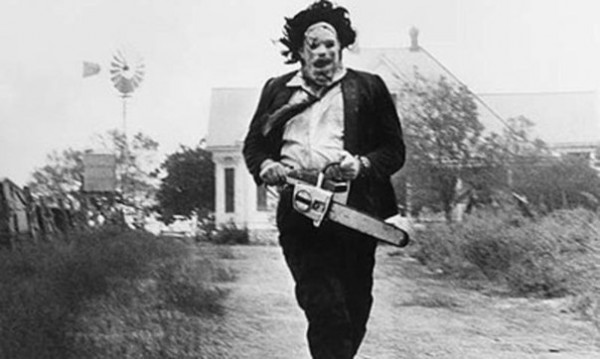 texas chainsaw massacre bustillo maury