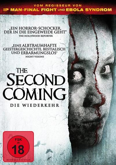 the second coming die wiederkehr