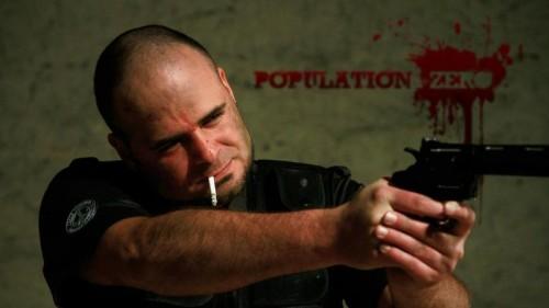 Population-Zero
