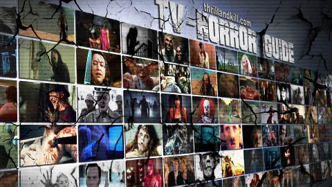 tv horror guide