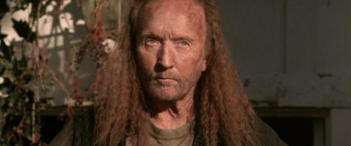 dark house tobin bell