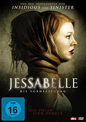 Jessabelle - Die Vorsehung