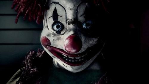 poltergeist clown 2015