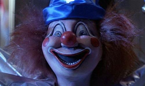 poltergeist clown1982