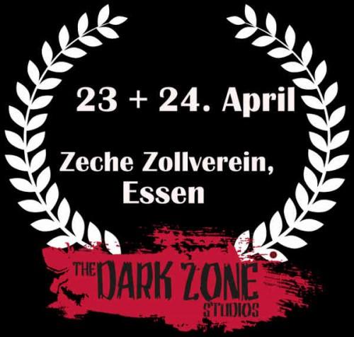 The dark zone 2016