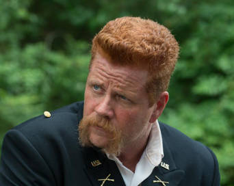 abraham the walking dead
