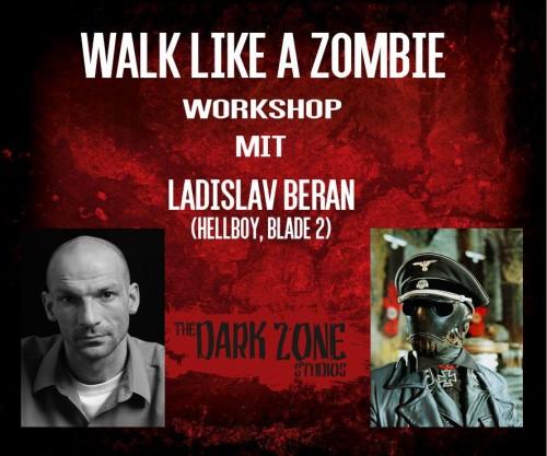 the dark zone workshop