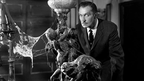 house on haunted hill price