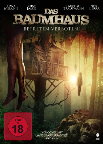 Horrorfilme Neu