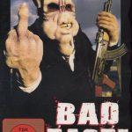 Review: BAD TASTE (1987)