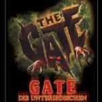 Review: GATE - DIE UNTERIRDISCHEN (1987)