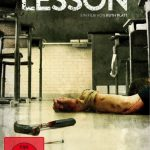 Review: THE LESSON (2015)