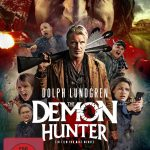Review: THE DEMON HUNTER (2016)