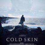 News: COLD SKIN - Erster Trailer zu Xavier Gens' neuem Film
