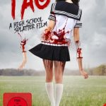 Review: TAG - A HIGH SCHOOL SPLATTER FILM (2015)