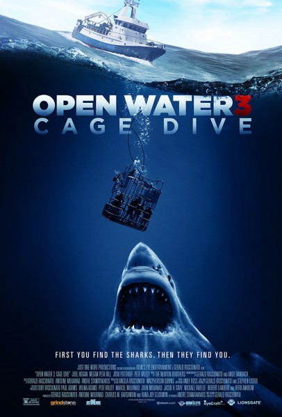 Open Water 3 thrillandkill